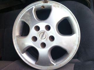 4 discuri Titan Originale Opel R15