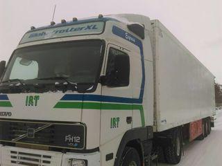 Volvo Volvo вместе 10000€