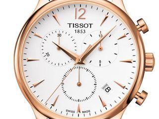 Под ёлку  - Винтажные Tissot T063 это гармоничный вид, безупречная точность!