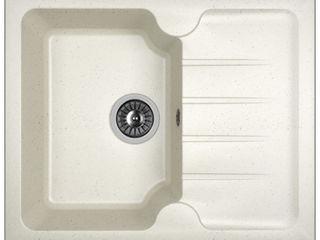 Chiuveta - de bucatarie- brand (dr.gans). model: (lora 620). garantie 15 ani. livrare toata md