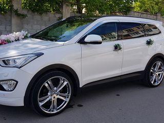 Hyundai SantaFe Grand Vip