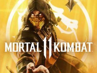 XBOX ONE Игры ! Запись игр ! Прокачай свой XBOX ONE! Mortal Kombat 11!
