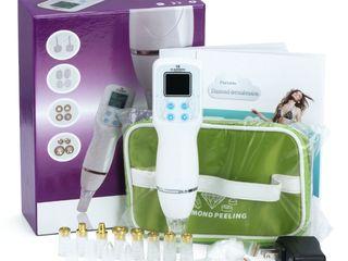 Aparat vacuum dermabraziune tip2 Вакуумный аппарат для дермабразии тип2