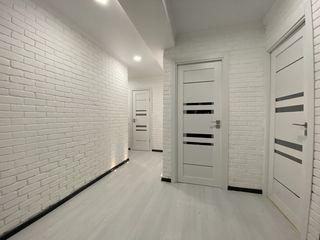 Apartament cu 2 dormitoare separate + bucatarie la et.2 - 54m2-posibil in rate!