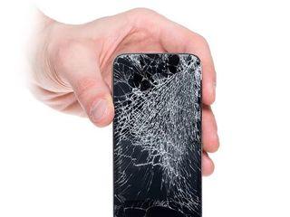 Xiaomi разбил дисплей ? -  в тот же день заберём, починим, привезём !!!