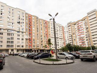 Apartament cu 3 camere separate la Ciocana