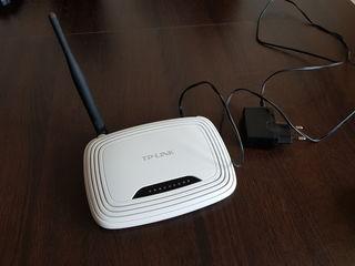 Vind router Wi-Fi