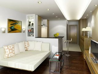 Apartament 18 m2 in complex locativ nou! Квартира 18 м2 в новом жилом комплексе!