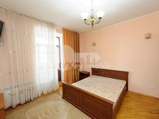 Apartament cu 1 cameră, reparat și mobilat, bd. Ștefan cel Mare 300 €