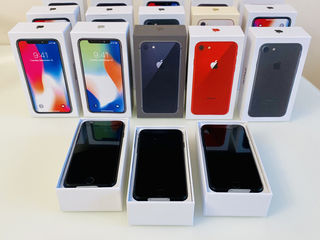 Cel mai mic preț! iPhone 7/7+/8/8+/X