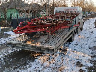 Evacuator 24/24 евакуатор по всей Молдавии от 4 лей КМ