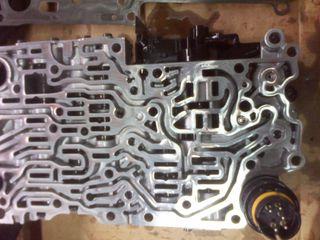 Ремонт коробок автомат на Mercedes , полная замена масла в АКПП с промывкой