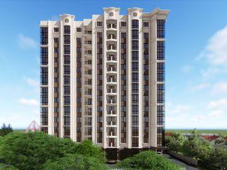 Casa de elita,apartament cu o odaie,centru Ion Nistor de la compania Kirsan!