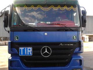Mercedes 2541L/NR
