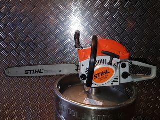 Бензопила stihl  - 2.8 kw, 45 куб. новая - 100 $ !