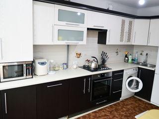 Apartament cu 3 odai + terasa numai 48000 euro