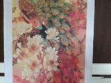 Срочно продам картины ручной работы. крестиком и бисером.