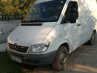 Mercedes 213 CDI