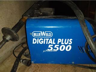 Спотер Digital Plus 5500, полировальная машинка Rupes LHR 21 ES, Шлифовальная машинка Makita BO6030