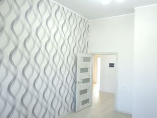 Apartament cu 2 odai, 72m.p. euroreparatie! Zona de aer curat!