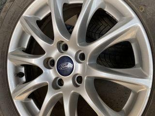 Ford Volvo Peugeot R16 5x108 ET 50 6.5 J DIA 63.3 (original)
