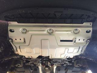Audi Volkswagen  Skoda Seat  защита картера«Шериф»protectia motor scutmotor доставка по всей Молдове