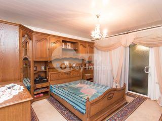 Ciocana, euroreparație+mobilă, 130 mp, 79500 € !