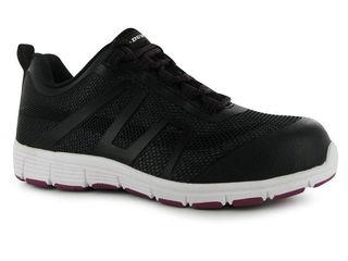 Защитные ботинки Dunlop Maine