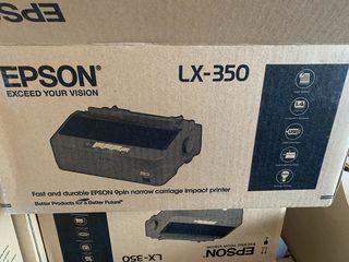 Принтер LX-350