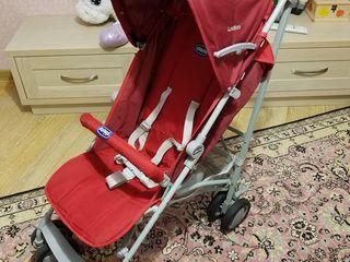 Итальянская коляска-трость Chicco London Up