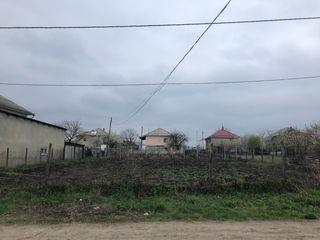 Lot de teren - pentru constructie satul Mereni 10 ari / Продается земельный участок 10 соток