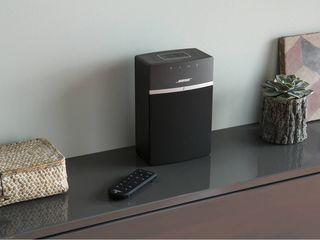 Портативная акустика Bose SoundTouch 10  Wifi - Оригинал - Новая - США