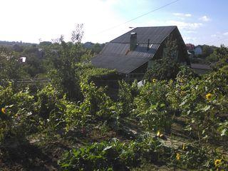 Дом, дача Кишинев Кодру общая площадь 102 м2 9 соток все удобства