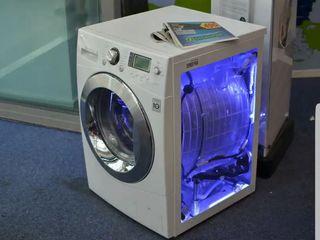 Reparatia masinelor de spalat la domiciliu. Urgent. Calitativ.Garantia 1 an
