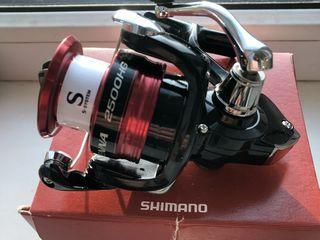 Shimano Sienna 2500hg