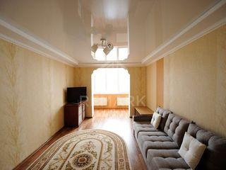 Chirie, Apartament cu 1 cameră, Buiucani, str. Alba Iulia  250  €