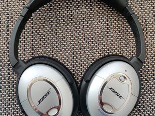 Наушники Bose QuietComfort 15 Acoustic Noise Cancelling