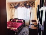 Se vinde apartament in centru Or Falesti , cu 3 odai tot mobilat !