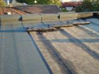 Ремонт кровли крыш гидроизоляция montarea acoperisului reparatie hidroizolare