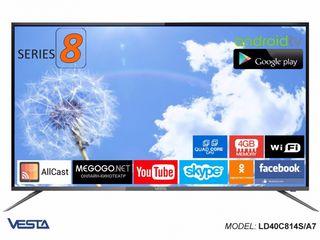 Televizoare Vesta - super pret! Garantie, livrarea in toata Moldova!