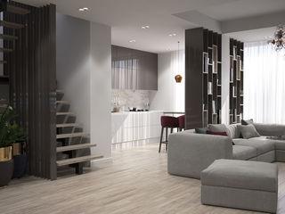 Apartament in bloc de elita cu terasa de 140m2