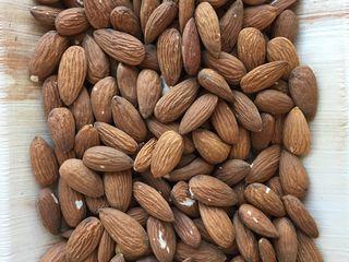 Migdale dulci california / миндаль сладкий калифорния - 200 лей кг