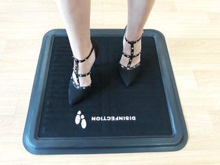 Covorase covor dezinfectant коврик дезинфекционный лоток обувной для санитарной обработки