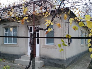 Se vinde casă în Cocieri (Dubăsari), gata pentru trai!