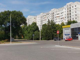 Nou !!! lot de teren pentru constructii !!!orhei centru str.m.sadoveanu 28 a/2.