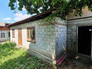 Casă pe pământ în comuna Lozova. Preț accesibil !!! Urgent