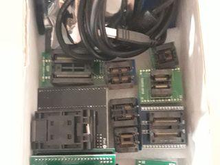 Программатор tnm-5000