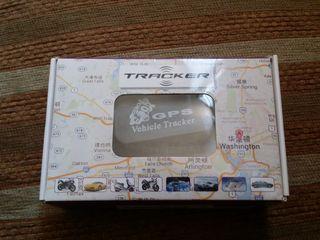 Мини - GPS GPRS GSM SMS трекер - GT-005