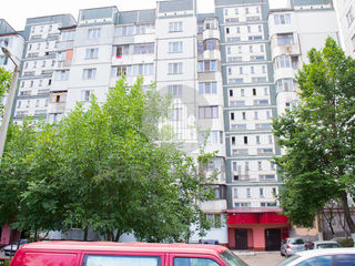 Vinzare urgent apartament 3 camere seria 143 et. 2/9!!! Nu rata sansa