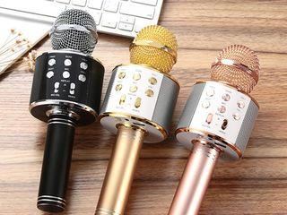 Microfon karaoke / Караоке микрофон